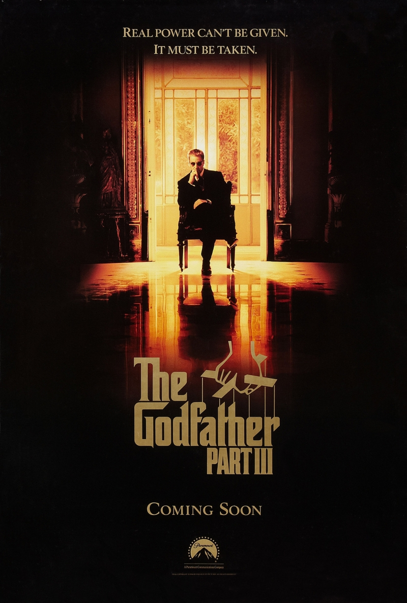 the godfather power The godfather: five families 131k likes learn the ropes, build your empire, and rule the streets of new york in a brand new strategy game do you have.