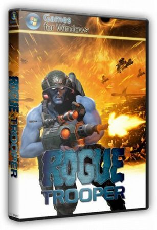 Rogue Trooper [2006 / Action, 3D, 1st persoon / RePack]