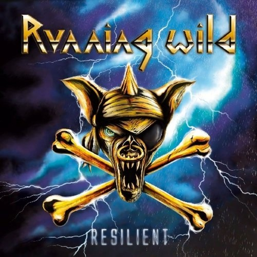 Running Wild / Resilient (Limited Edition) [2013]
