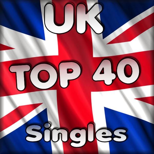 VA / The Official UK Top 40 Singles Chart [10.11.2013]