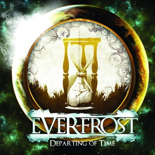 Ever-Frost / Departing of Time [2013] MP3