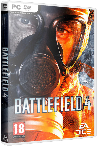 Battlefield 4: Deluxe Edition [2013 / Action, 3D, 1st Person / Repack от Fenixx]