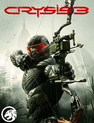 Crysis 3: Hunter Edition [v.1.2.1.0] [2013 / Action (Shooter), 3D, 1st Person / Repack]