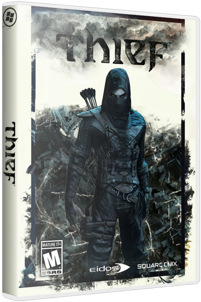 Thief: Master Thief Edition (Update 2) [2014 / Action, 3D, 1st Person, 3rd Person, Stealth / RePack от R.G. Механики]
