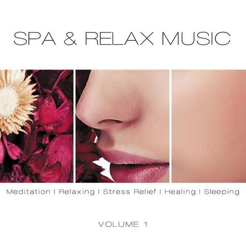 VA / SPA  Relax Music, Vol. 1 [2014] MP3