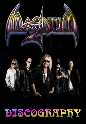 Magnum / Discography [1978-2014] MP3